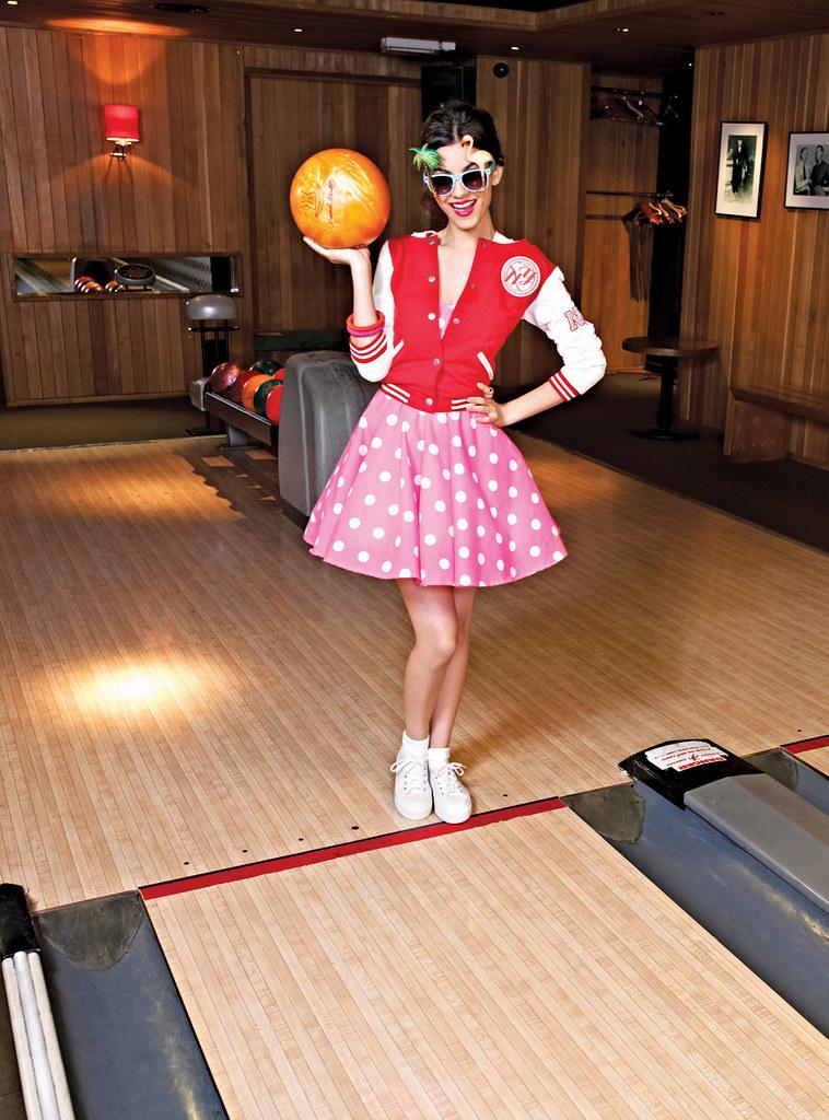 Виктория Джастис — Фотосессия для «Teen Now» 2012 – 3