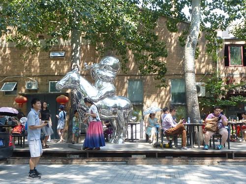 CH-Beijing-798 Art District (20)