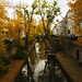 Autumn in the City by buteijn