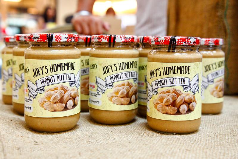 Joey's Peanut BUtter