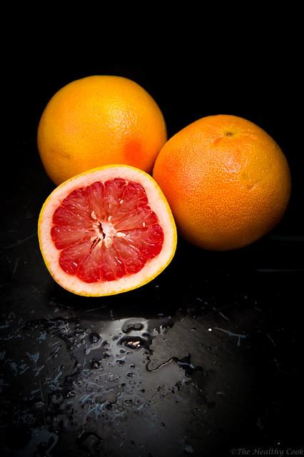 Grapefruit, the antioxidant – Γκρέιπφρουτ, το αντιοξειδωτικό