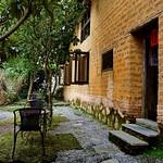 Secret Garden - Yangshuo Village Inn Farmhouse - Yangshuo China