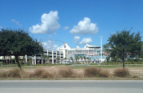 Port Canaveral Terminal
