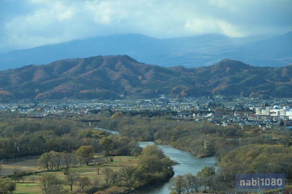 岩手山03