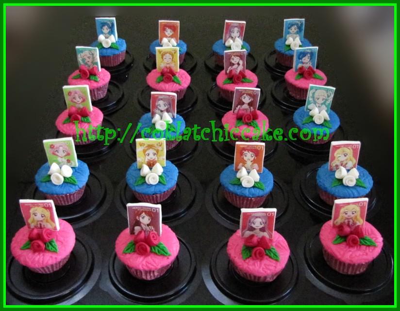 Cupcake Aikatsu