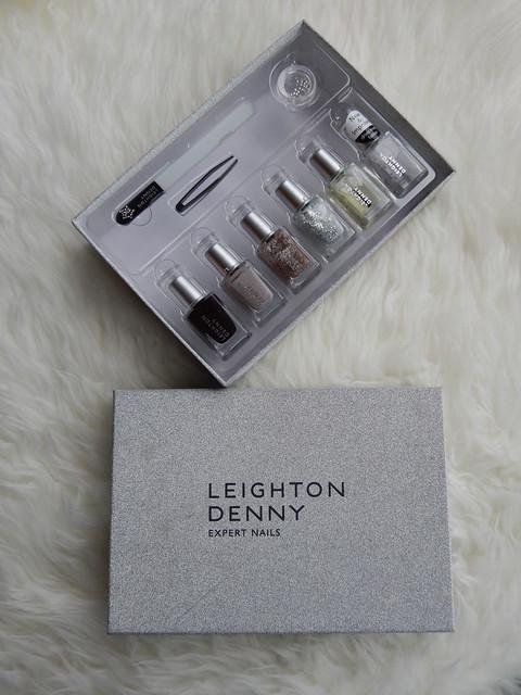 Leighton Denny Box