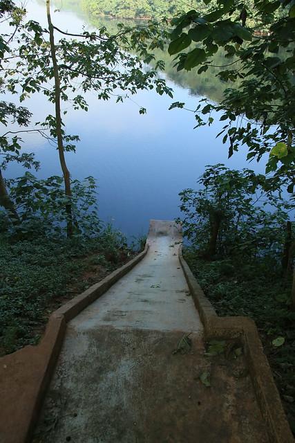 Tabogan slide at Nile River Explorers