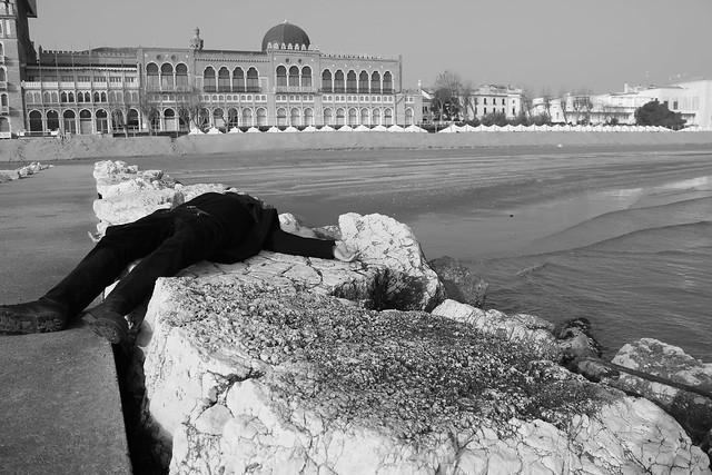 Venice_The Lido