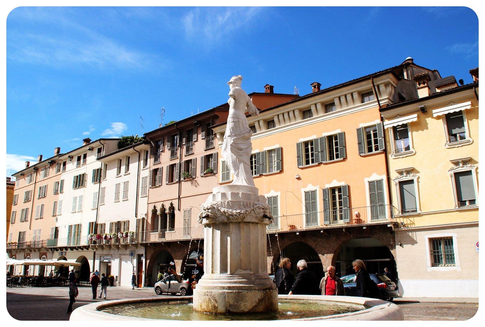 brescia town square