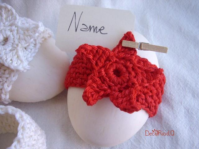 saponette e crochet idea regalo-segnaposto-portatovagliolo 3