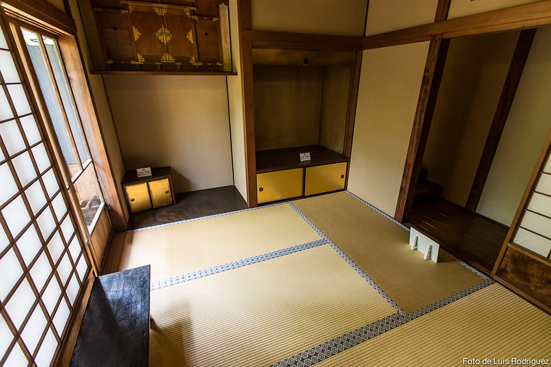 Villa de Verano de la familia Saito en Niigata-11