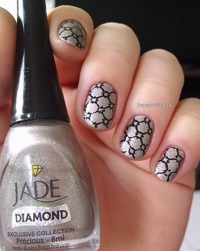 Precious - Jade