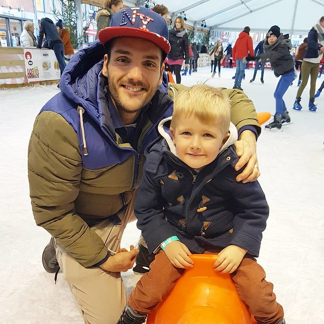 Ben & Theo
