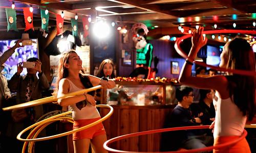 Hooters Taipei
