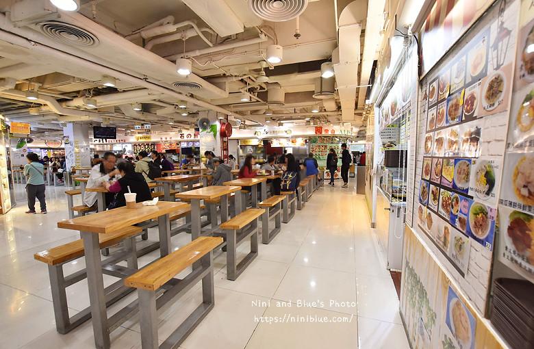 香港西九龍中心逛街商場29