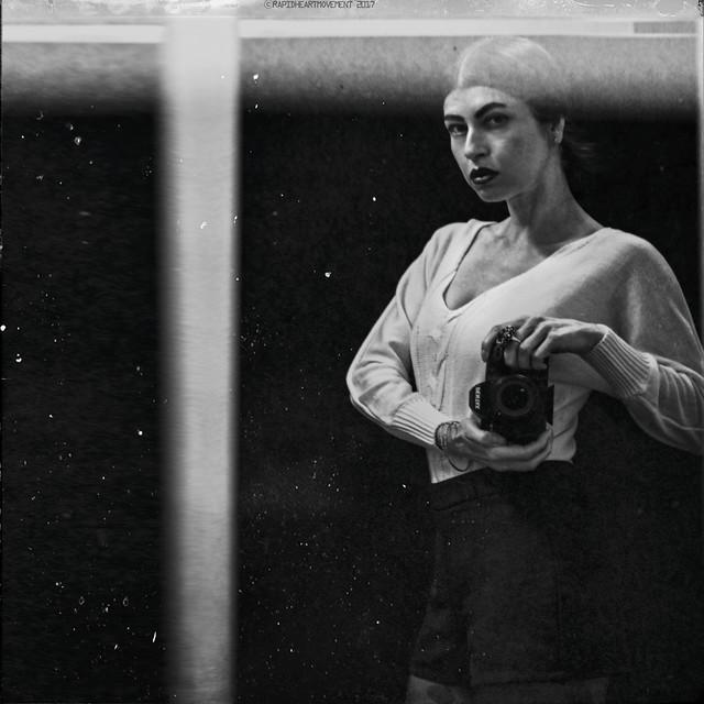 │à la Vivian Maier project│