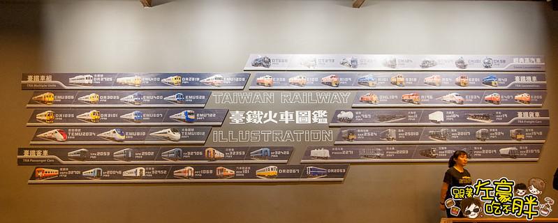 哈瑪星台灣鐵道館-90