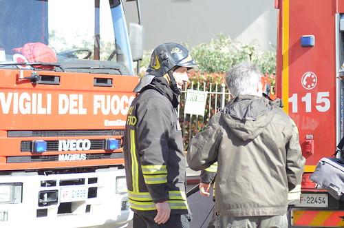 Incendio via Cavallotti 2