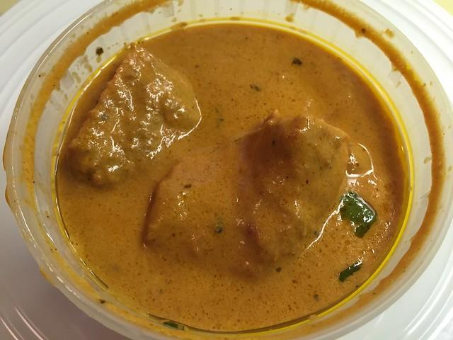 Chicken tikka masala - Gajalee