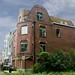 Woning Carel Henny, door architect H.P. Berlage  gebouwd by Roel Wijnants
