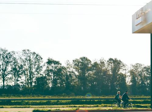 Amor de bicicleta