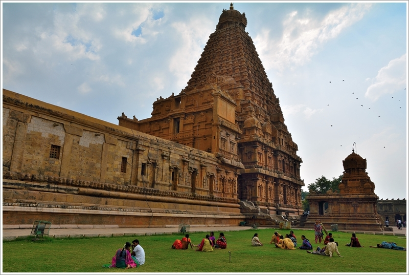 1布里哈迪希瓦拉神廟1