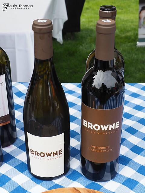 Browne Wine