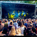 The Deaf @ Nirwana Tuinfeest 2015 - Lierop