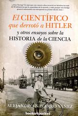 Alejandro Navarro Yáñez, El científico que derrotó a Hitler