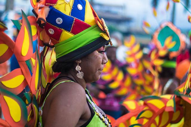#San Pacho (Banderas)