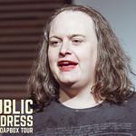 Public Address: The Soapbox Tour