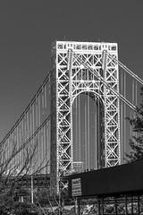 George Washington Bridge