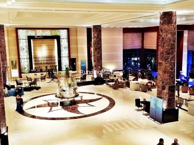 Radisson Blu Hotel 09 - Main Lobby