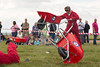 Red Barrows @ RAF Scampton 2015 by George Peck