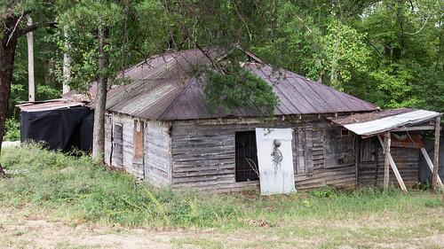 West Springs Spook House