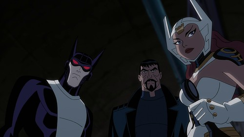 Justice League Gods And Monsters (2015) 02