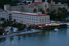 Señor Frog´s, Nassau, the Bahamas