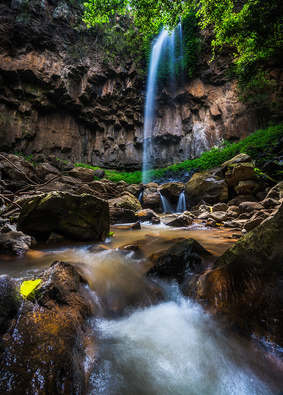 Browns Falls