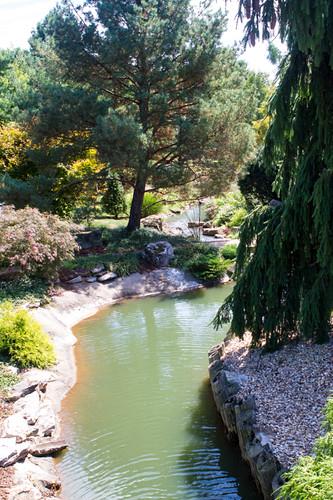 gardens garden botanical us unitedstates missouri springfield springfieldbotanicalgardens