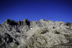 Torre de Altaiz, Pico de San Carlos, Torre del Hoyo Oscuro, Madejuno, Tiro Lago, Torre Blanca