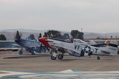 North American P-51D
