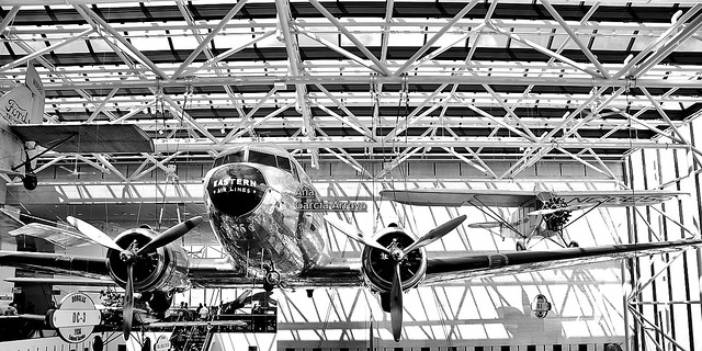 Air and Space Museum 5