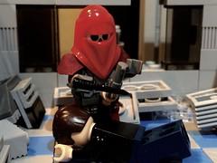 Crimson Knight: Recruitment (4)