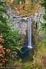 Big Waterfall at Taughannock Falls State Park
