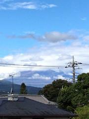 Mt.Fuji 富士山 10/17/2015