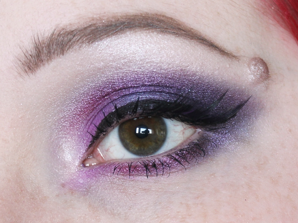 Unicorns Makeup (3)
