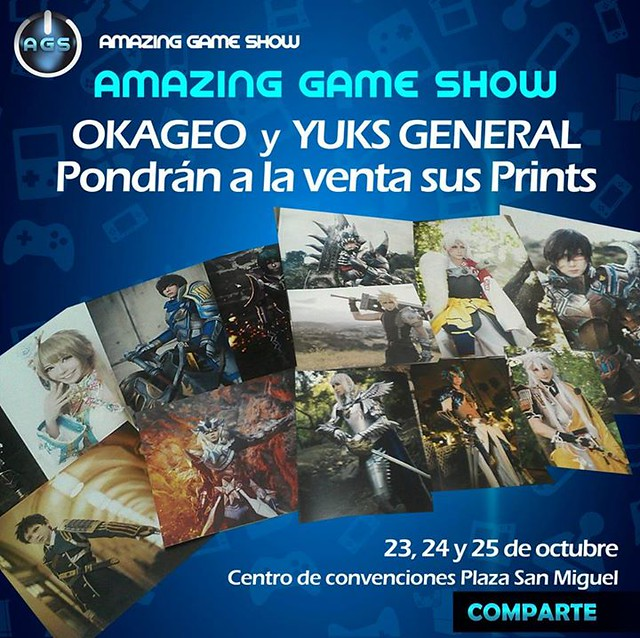 ags 2015
