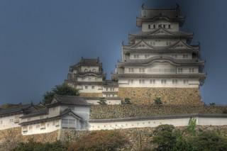 Himeji Castle-vol.1 on OCT 22, 2015 (21)