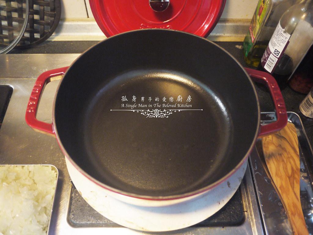 孤身廚房-義大利茄汁紅醬罐頭--自己的紅醬罐頭自己做。不求人9
