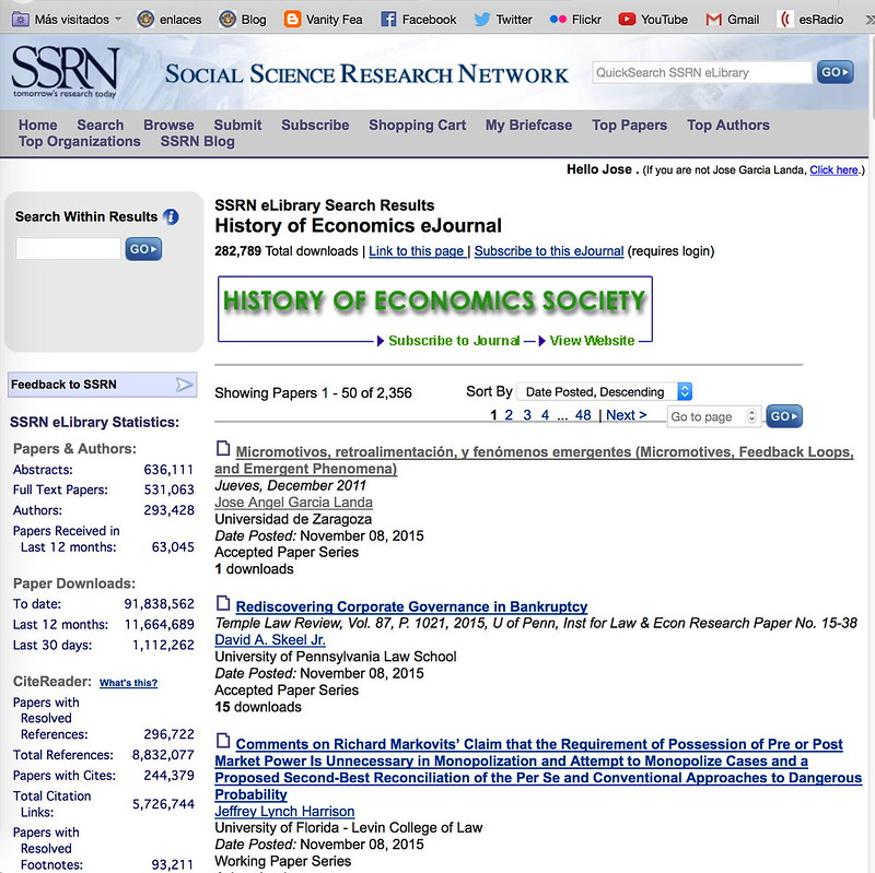 ssrn research papers